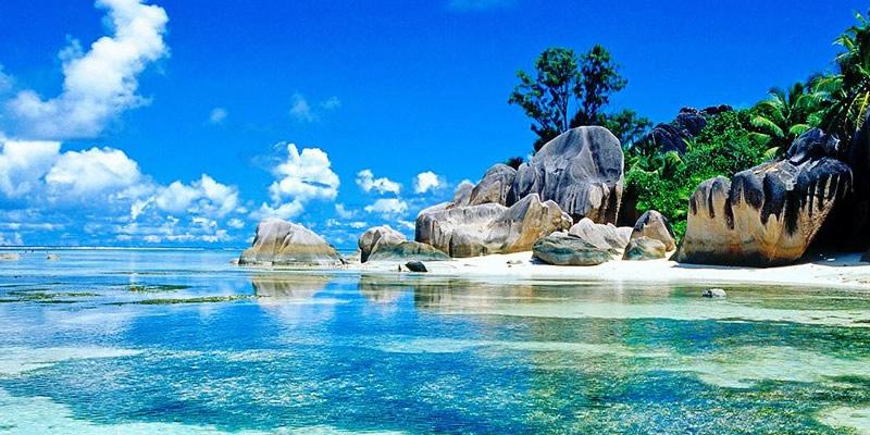 Tour Sud Africa e Seychelles
