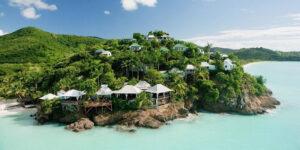 Antigua Cocos Hotel