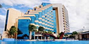 cuba H10 Habana Panorama