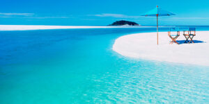Cuba Playa Azul
