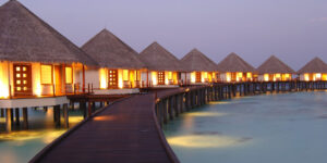 Maldive Adaaran Meedhupparu Prestige