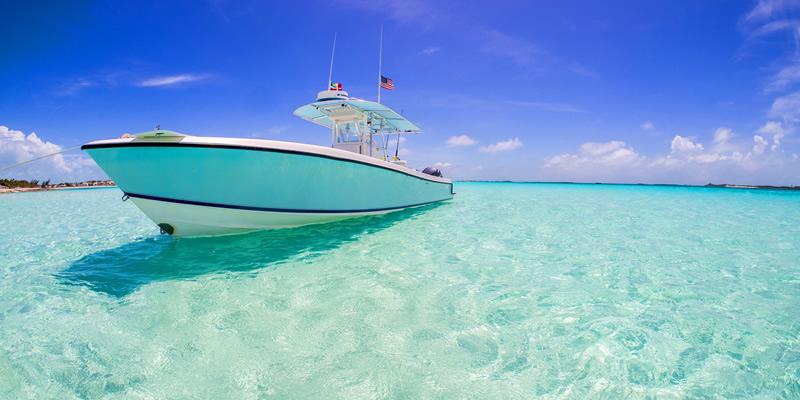 Miami e Bahamas