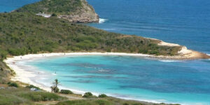 Half Moon Bay - Antigua