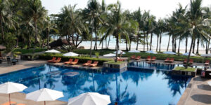 Club Med di Bitain Island