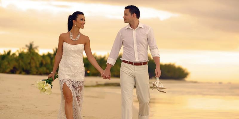 Sposarsi all'Estero Mauritius