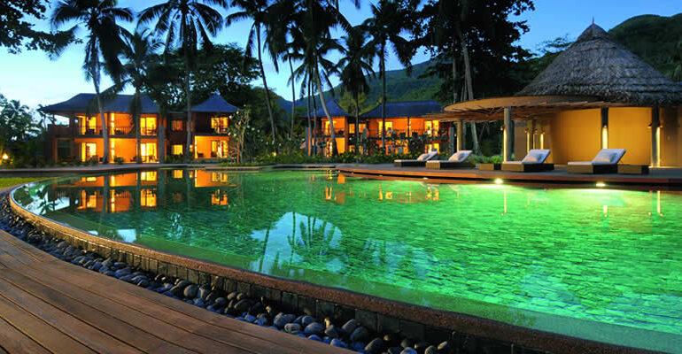 Seychelles Constance e Beachcomber