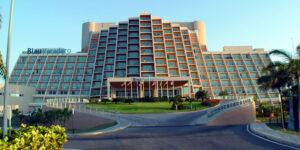 Cuba Blau Varadero Hotel