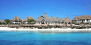 Zanzibar Veraclub Sunset Beach