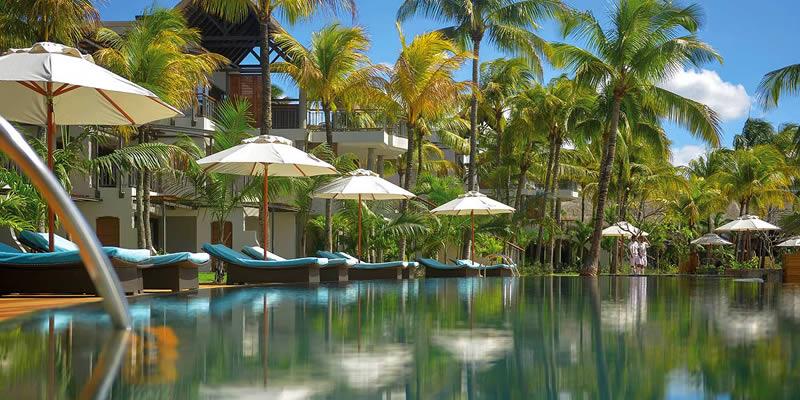 Seychelles Beachcomber