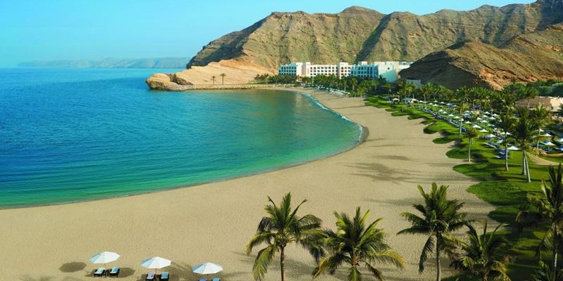 Natale e Capodanno in Oman