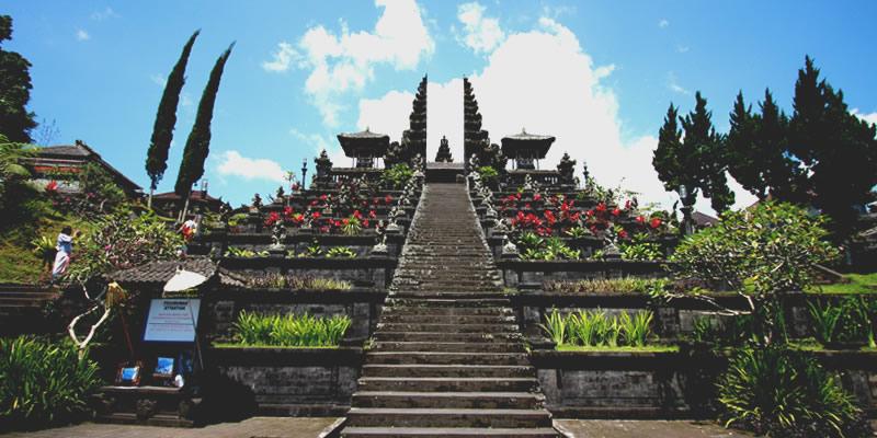 Tempio Besakih