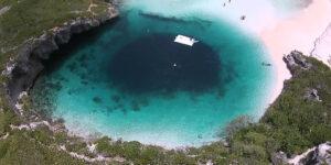 Blue Hole