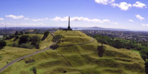 One Tree Hill - Auckland