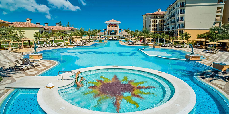 beaches resorts.fw